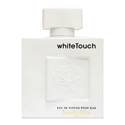 Franck Olivier White Touch Para Mujer Eau de Parfum 100 ML