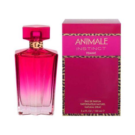 Animale Instinct Femme Eau de Parfum 100 ml