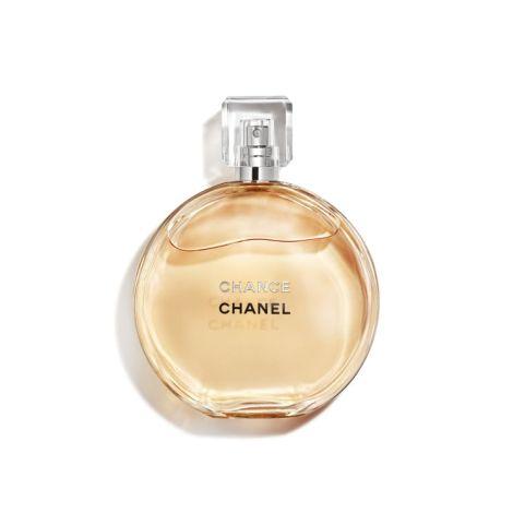 Chanel Chance Eau De Toilette Vaporizador 100 ml