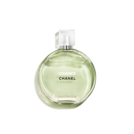 Chanel Chance Eau Fraiche Eau De Toilette Vaporizador 50 ml