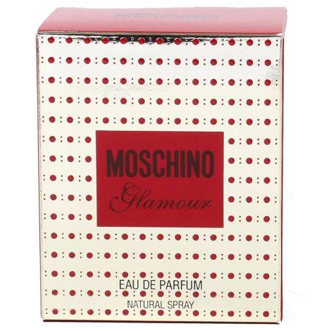 Moschino Glamour Eau De Parfum Spray 50 ml