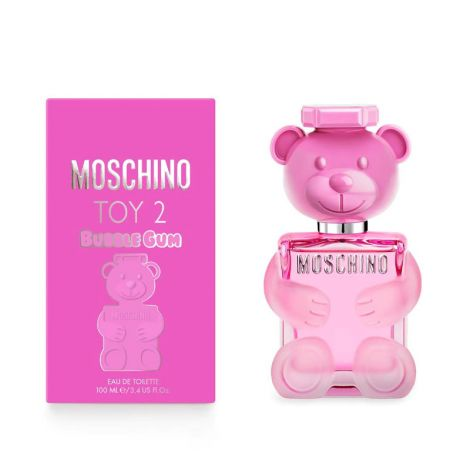 MOSCHINO TOY 2 BUBBLE GUM FOR WOMEN