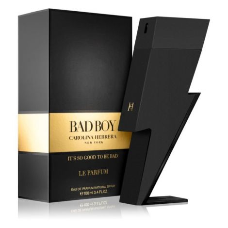 Carolina Herrera Men's Bad Boy Le Parfum EDP Spray 100 ml