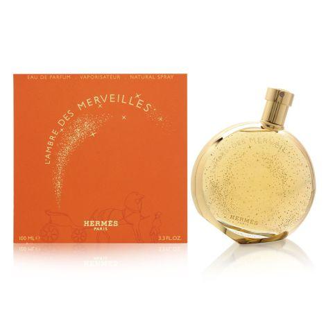 Hermes Lambre Des Merveilles Para Mujer Eau de Parfum 100 ML
