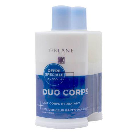 Orlane Set Tratamiento Anti-Fatiga de Ojos