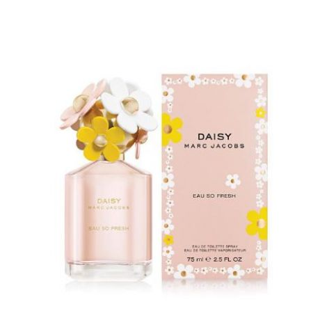 DAISY EAU SO FRESH EDT/S