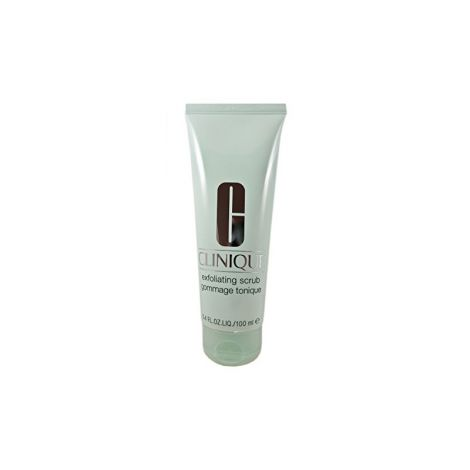 Clinique Exfoliating Scrub