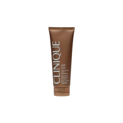 Clinique Self Sun Body Tinted Lotion Medium