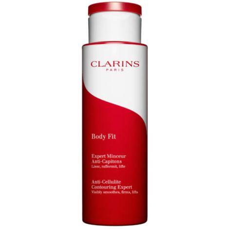 Clarins Body Fit Crema Contra Las Celulitis