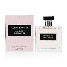RALPH LAUREN ROMANCE MIDNIGHT EDP