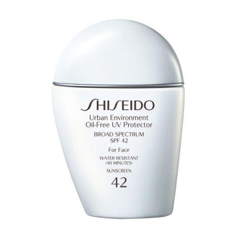 Shiseido Protector Solar Urban Enviroment SPF 42
