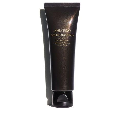 Shiseido Limpiador Espumoso Future Solution Lx Extra Rich