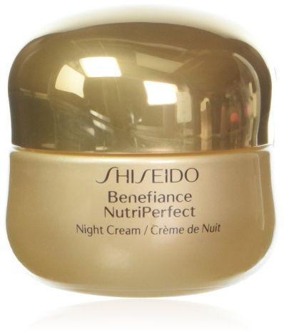 Shiseido Crema De Noche Benefiance NutriPerfect