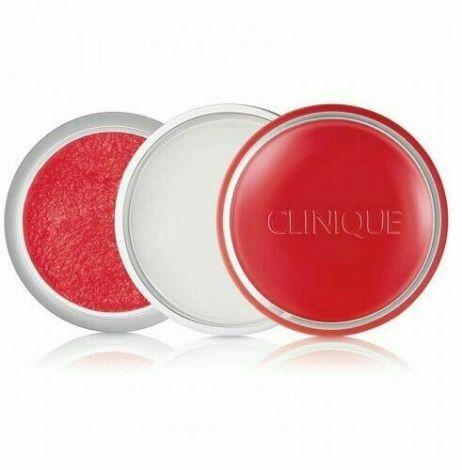 Clinique Bálsamo De Labios Sweet Pots 01 Red Velvet