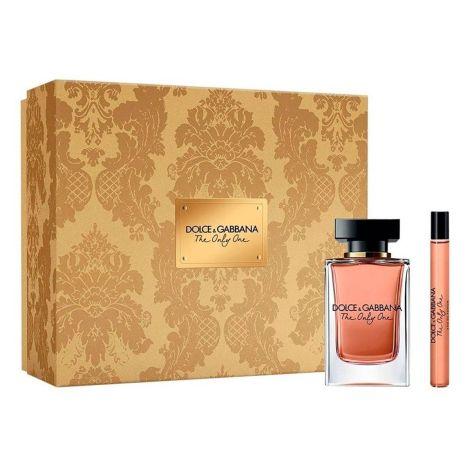 Dolce&Gabbana The Only One Eau De Parfum Duo Gift Set