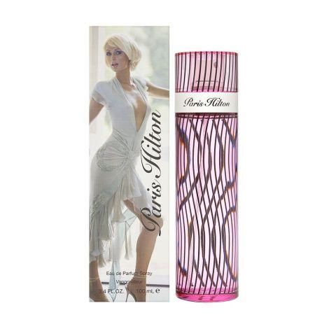 Paris Hilton Eau De Parfum, Perfume for Women, 100 ml