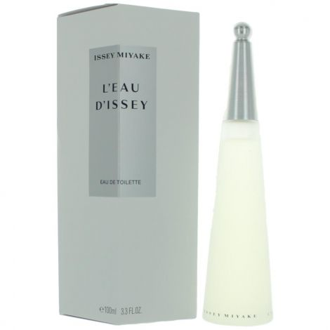 Issey Miyake L'eau D'issey 100 Ml